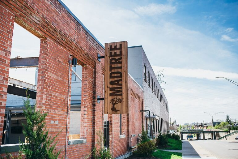 In February 2017, MadTree Brewing opened MadTree 2.0, a 126-barrel brewhouse capable of producing up to 180,000 barrels annually.