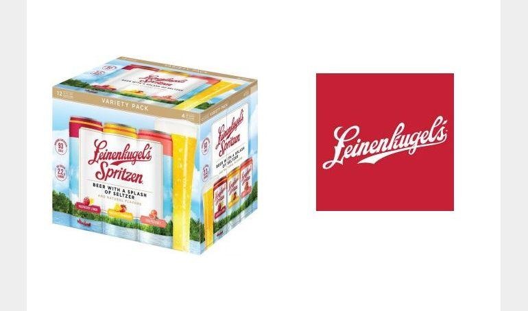 """Molson Coors Debuts Leinenkugel's Spritzen: """"Beer With a Splash of Seltzer"""""""
