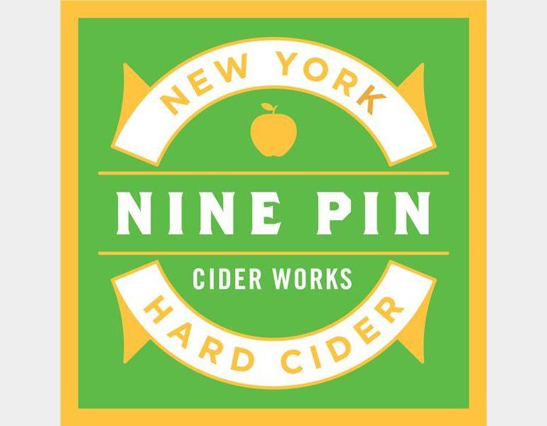 Nine Pin Cider Begins Shipping in US to 35 States