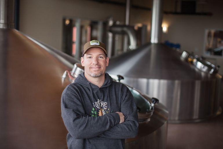 Odell Brewing Co. Chief Operations Officer Brendan McGivney Talks Good Behavior