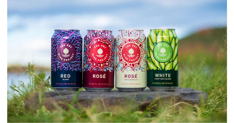 Odell Brewing Co. Launches The OBC Wine Project