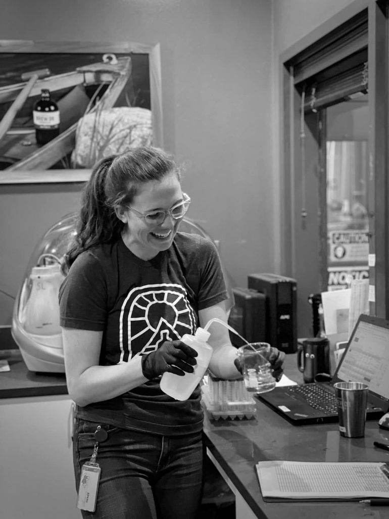 Oregon Distilleries to Produce Hand Sanitizer