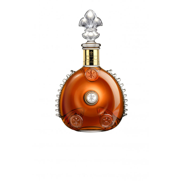 Remy Martin Unveils Extremely Limited Louis XIII Cognac