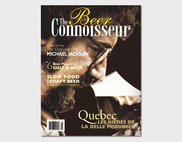 Spring 2011, Issue 6
