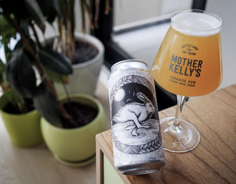 Are Hazy New England IPAs Ruining the UK Beer Scene?