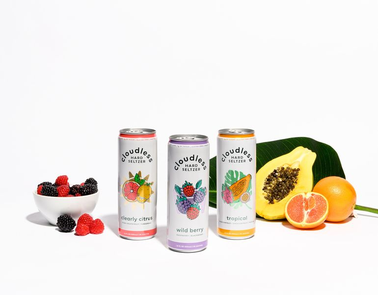 10 Key Questions About Hard Seltzer