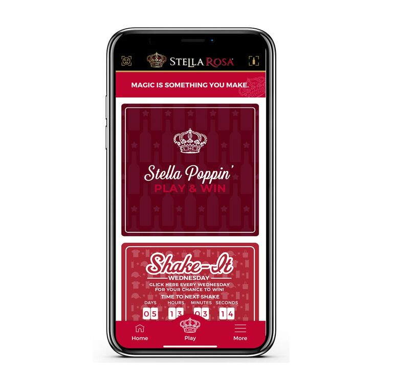 Stella Rosa Wines Launches First-Ever Wine App