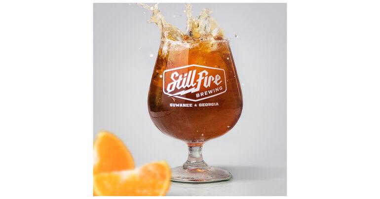 StillFire Brewing's Bikini Bottom Double IPA Returns