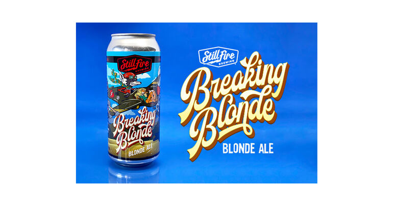 StillFire Brewing Announces New Beers in Cans and On Draft