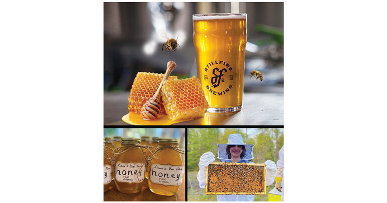 StillFire Brewing Announces Slew of New Releases Including Buzzworthy Honey Oat IPA