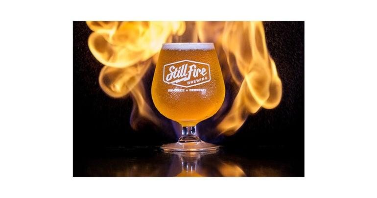 StillFire Brewing Unveils Suwanee Devil Belgian Golden Strong Ale