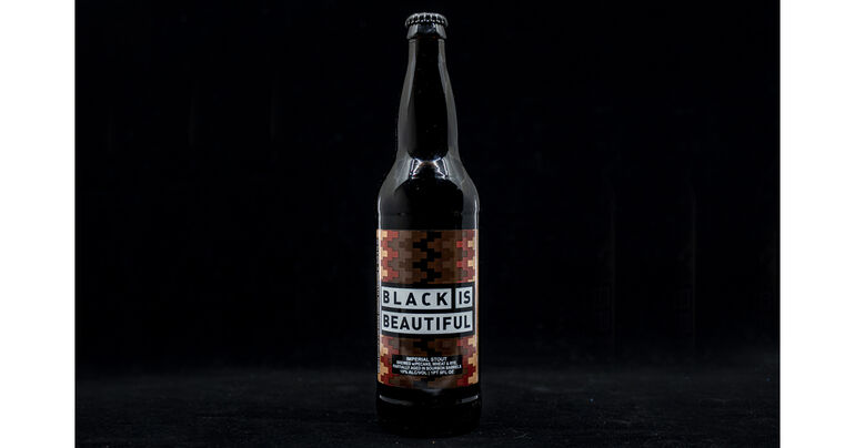 Stone Brewing Co. Donates $50,000 To the NAACP Legal Defense and Educational Fund via Sales of Black is Beautiful Collaboration