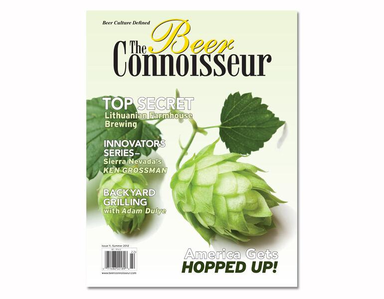 Summer 2012, Issue 11