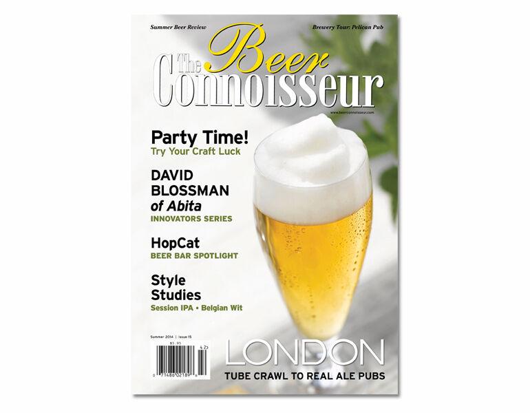 Summer 2014, Issue 15