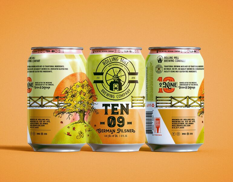 An Intro to Gluten-Free Beers