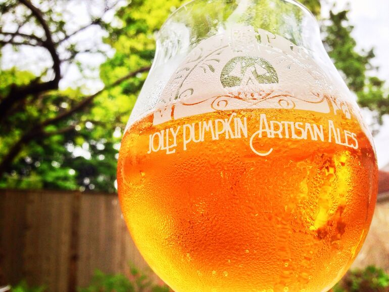 The Pros and Cons of Pumpkin Beer