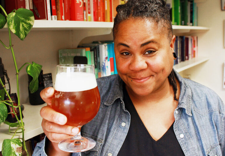 The Stunning Lack of Diversity in Craft Beer