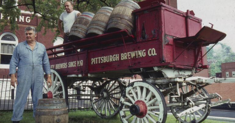 Top Places Drink Beer Pittsburgh