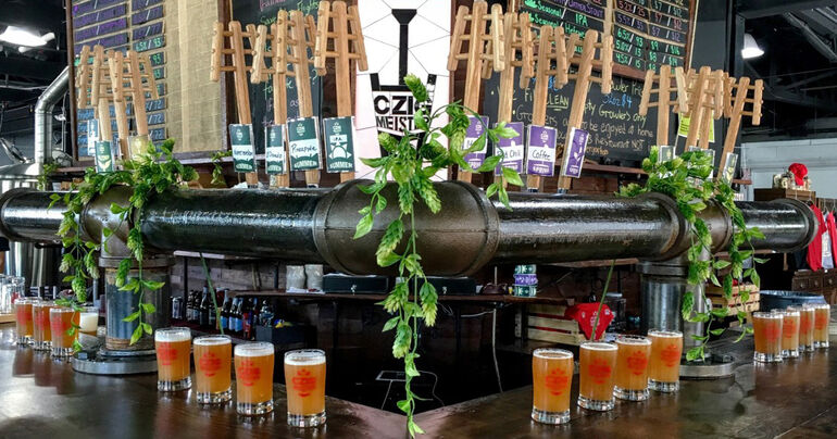 Top 16 Places to Drink Beer in New Jersey