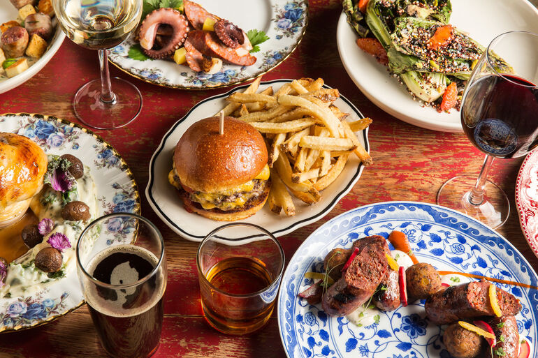 Top 20 Places to Drink Beer in Chicago