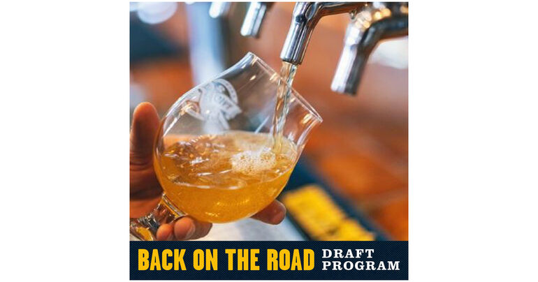 Two Roads Supports Restaurants & Bars With Retailer Relief Draft Program