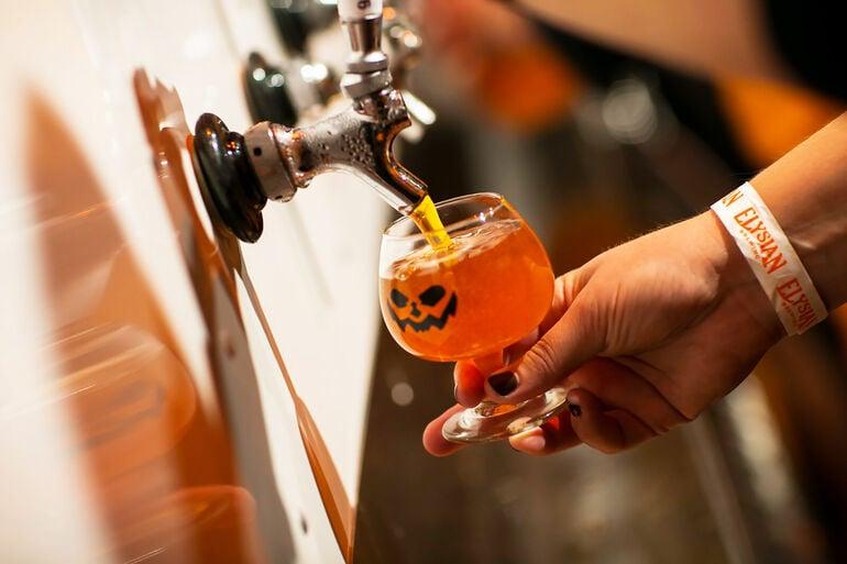 Will Hazy IPAs Go the Way of Pumpkin Beers?