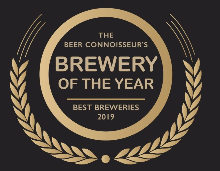 The Best Breweries of 2019
