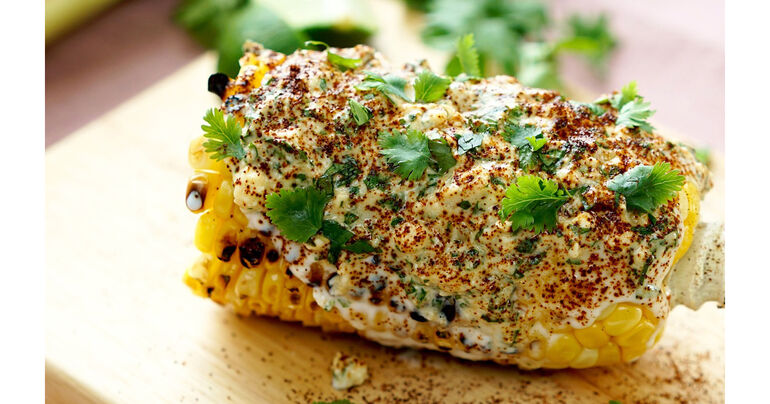 4 Delicious Mexican Corn Dishes with Beer Pairings