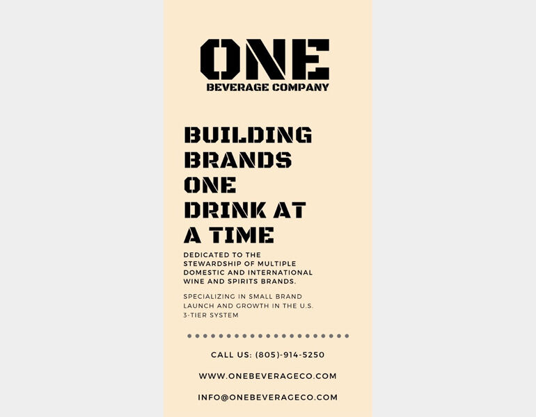 One Beverage Company