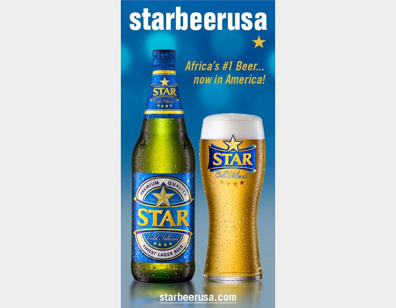 Star Beer USA