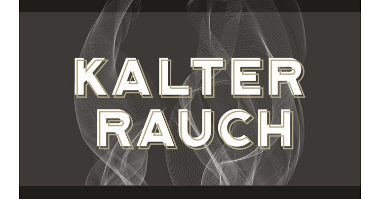 Arches Brewing Unveils Kalter Rauch Smoked Lager