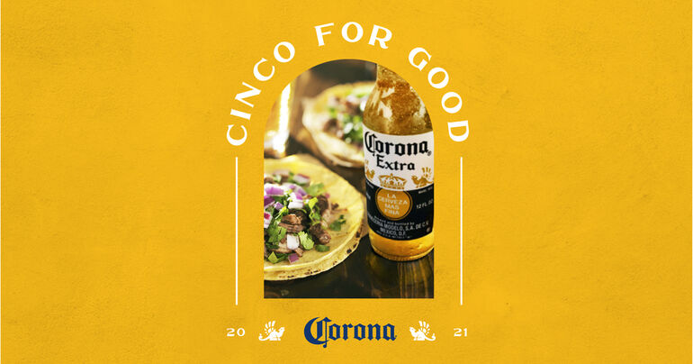 Corona Beer Contributes $1 Million To Restaurant Industry Recovery