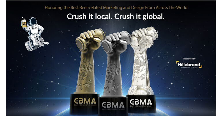Craft Beer Marketing Awards Expand for 2022