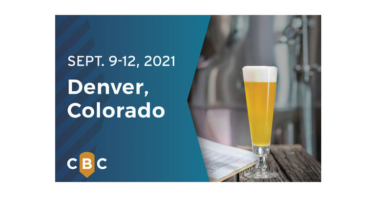 Craft Brewers Conference and BrewExpo America Rescheduled for September in Denver