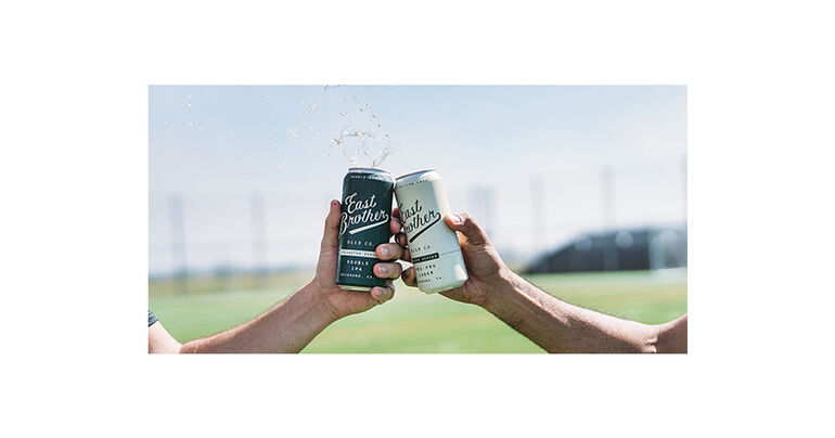 East Brother Beer Co. Outlines Seasonal Releases