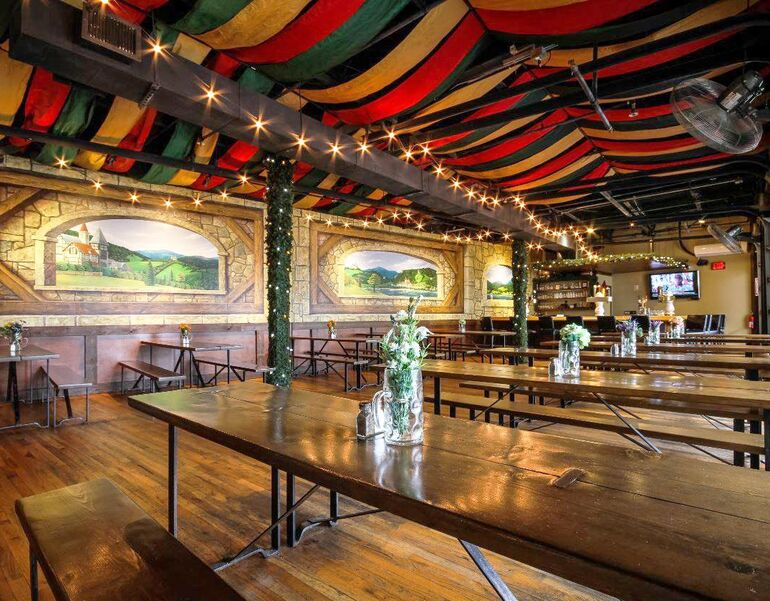 13 Great Atlanta Beer Bars