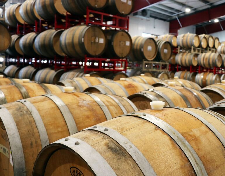 17 Intriguing Wine Barrel-Aged Beers