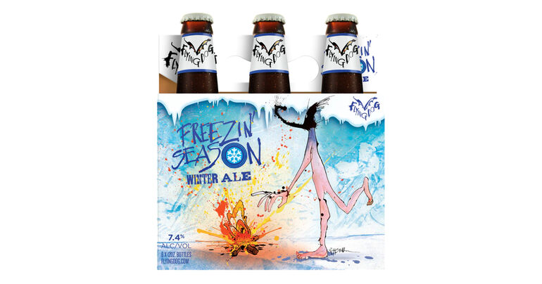 Flying Dog Brewery Unveils October New Releases
