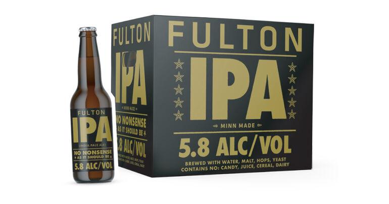Fulton Beer Unveils Fulton IPA