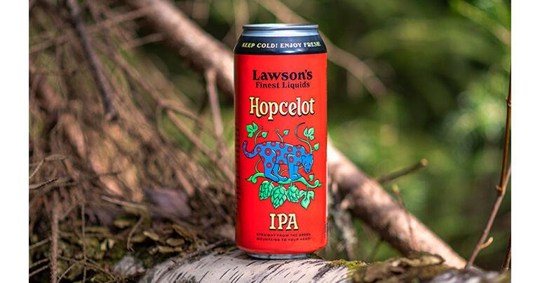 Lawson's Finest Liquids Debuts Hopcelot IPA