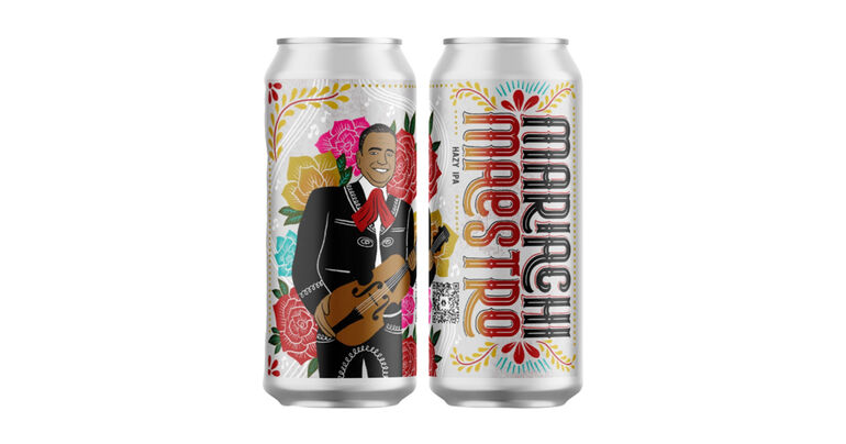 Norwalk Brew House, HenHouse Brewing Co & SLO Brew Pay Homage to Mariachi Pioneer