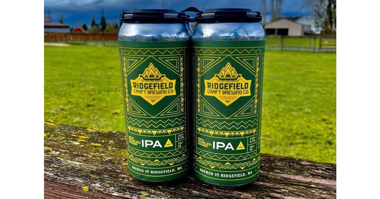 Ridgefield Craft Brewing Co. Expands Throughout Washington