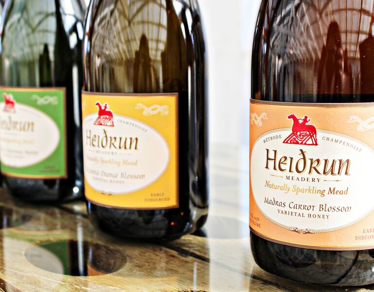 The Beerification of Mead