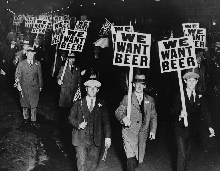 Beer inAmerican History