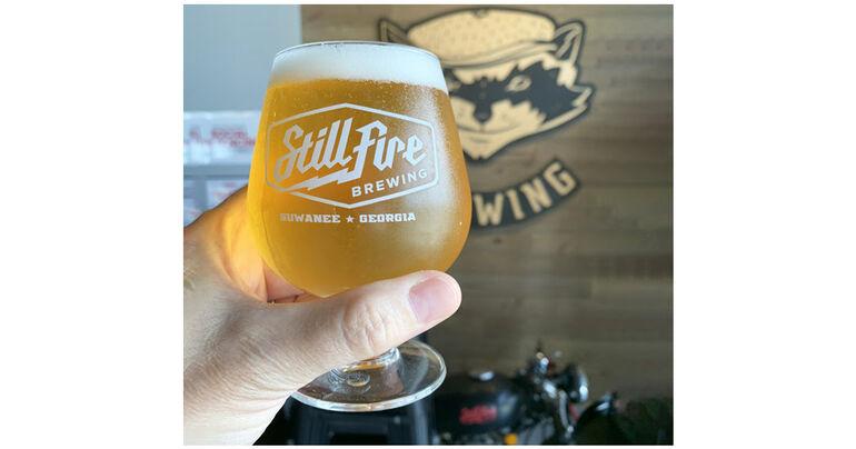 StillFire Brewing Unveils Stratasaurus Max Double IPA