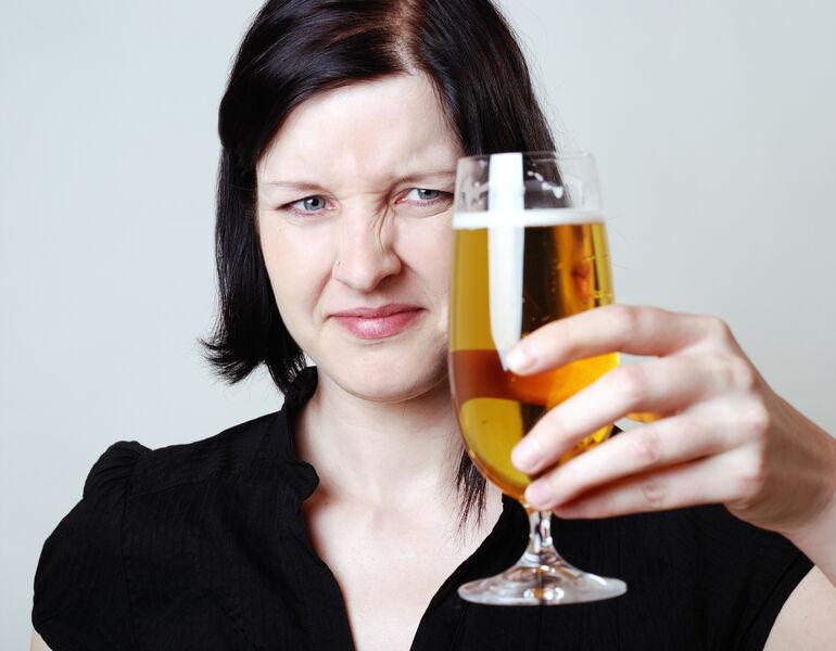 IdentifyingOff-Flavors in Beer