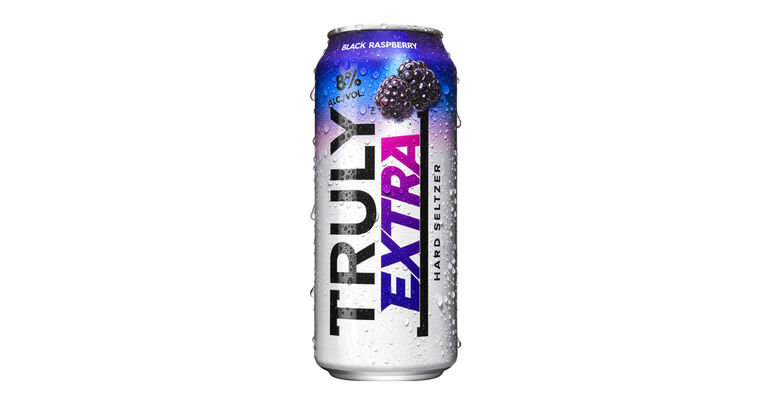 The Boston Beer Co. Debuts Truly Extra 8% ABV Hard Seltzer