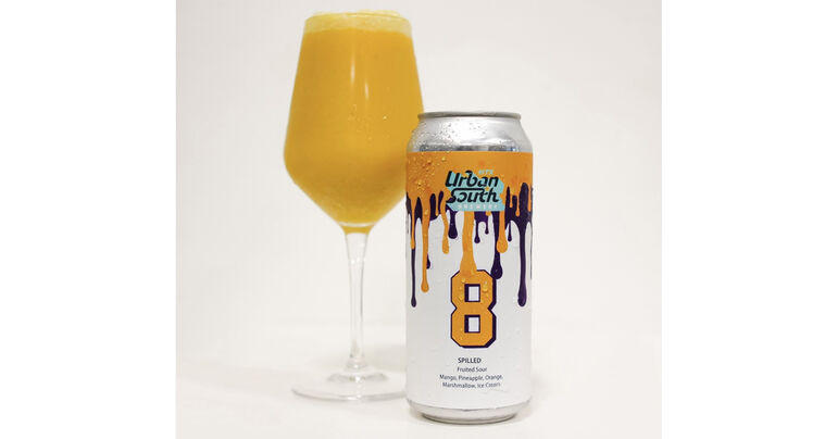 Urban South Brewery Celebrates Kobe Bryant Day With the Release of Two New Brews