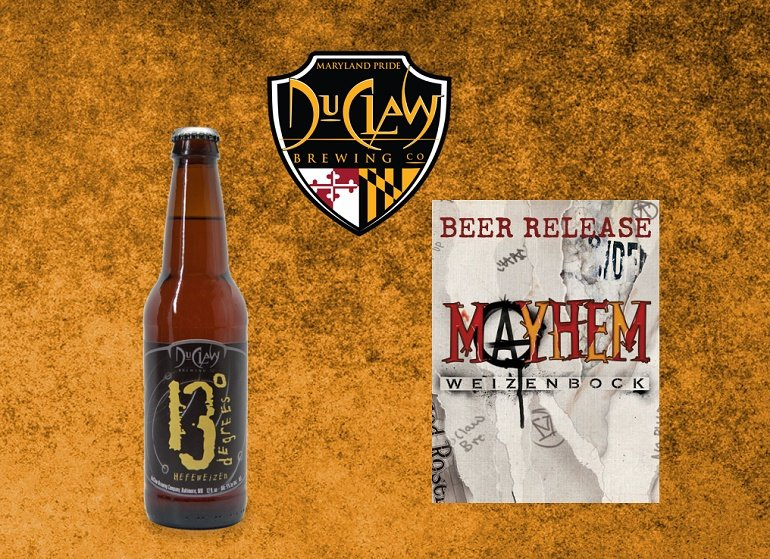 DuClaw Brewing