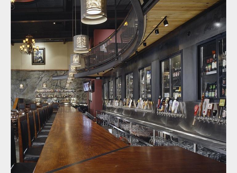 Brouwer's Cafe Bar